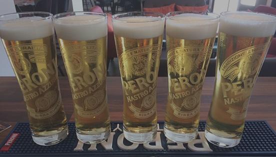 Nu har vi nytt öl i pumparn